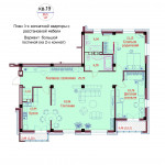 Продажа 3-х комнатной квартиры по ул. Короля, д. 8 147 м² 5