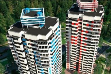Объекты недвижимости 3