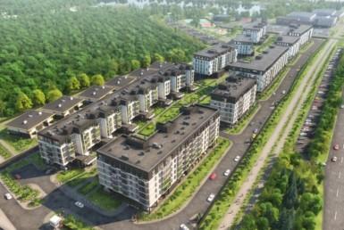 Объекты недвижимости 1