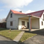 Проджа дома в деревне Козловичи 6