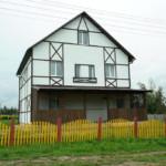 Продажа коттеджа в деревне Лужки 6