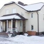 Продажа дома в деревне Малиновка 5