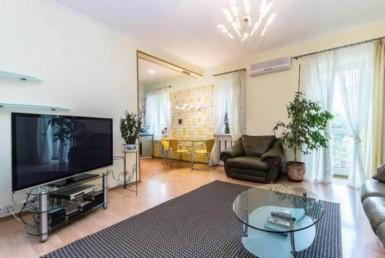 Аренда 4-комнатной квартиры по ул. Красноармейская, д. 34 5
