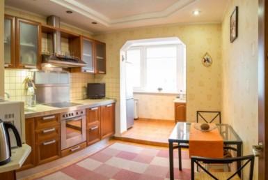 Аренда 3-комнатной квартиры по ул. Тимошенко, д. 28 7