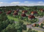 Коттеджный поселок клубного типа «Логожеск» 10