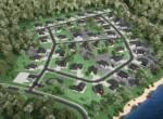 Коттеджный поселок «Ясная Поляна» 11