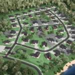 Коттеджный поселок «Ясная Поляна» 5