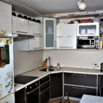 Проджа 4-комнатной квартиры по ул. Неманская, д. 65 5