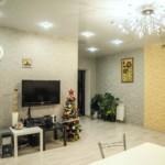 Продажа 3-комнатной квартиры по ул. Янковского, д. 1 5