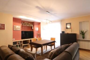 Уютная, просторная 3х-комнатная квартира готовая к проживанию 7