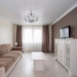 Продажа 1 комнатной квартиры 5