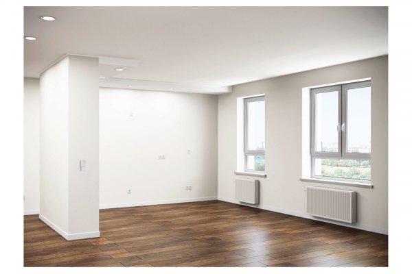 "ЖК ""Левада"" 2-х и 3-х комнатные квартиры с отделкой 11"