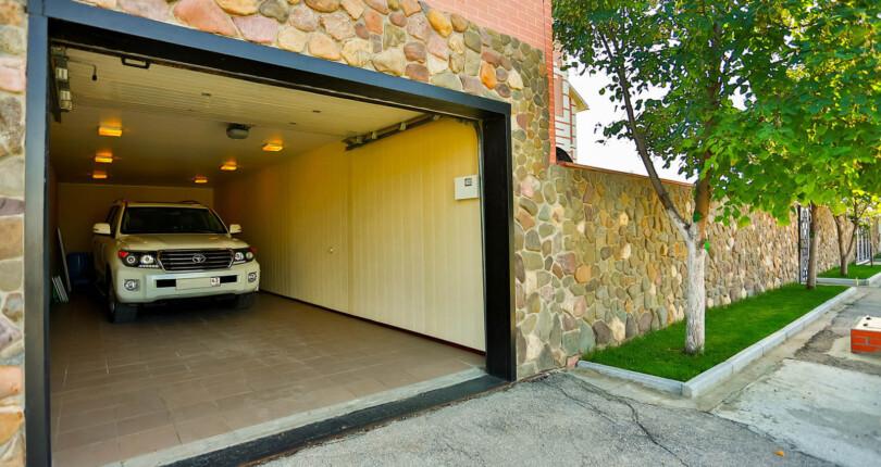 Инвестиции в гараж. Насколько выгодно?