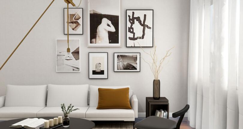 Как подобрать квартиру для сдачи в аренду