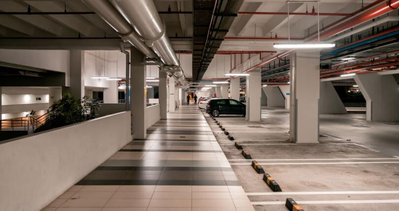 Стоит ли покупать подземный паркинг?
